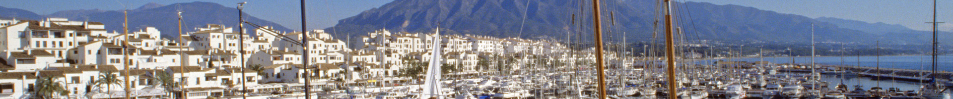 Marbella property search